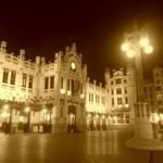 Valencia stazione