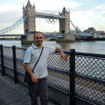 Tower Bridge - Londra 2012