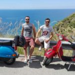 Tour in vespa - PALINURO