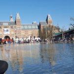 Amsterdam - CUBO VACANZE Chiosi