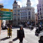 Madrid - CUBO VACANZE Chiosi