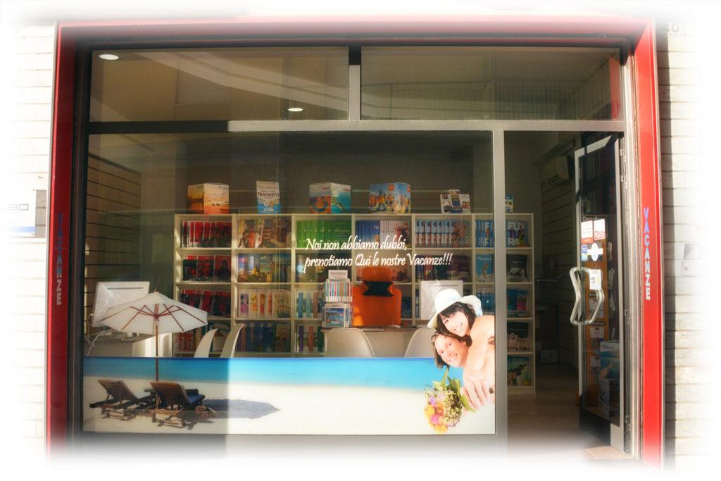 Agenzia di viaggi CUBO VACANZE di Termoli